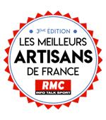 Concours Meilleurs Artisans RMC